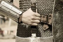 Chainmail & Plate Armour