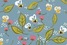 Joy Laforme // Bugs / by Joy Laforme