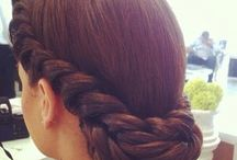 Estilos de cabelo