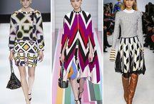 print trends
