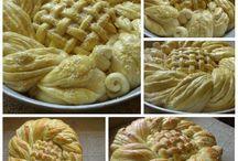 Forme speciale de paine