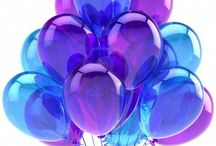 balonlarım