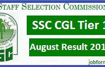 SSC Result