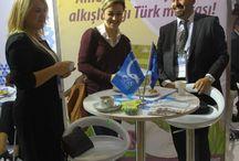PEDILUX4 Kıbrıs Kasım 2014 / Cyprus Nov 2014 / Fuar | Trade Show