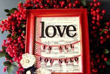 Valentines / by Shabby Allie's Boutique