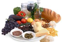 Health & Recipes / Mayo Clinic:  Research has shown that the traditional Mediterranean diet reduces the risk of heart disease. In fact, a recent analysis of more than 1.5 million healthy adults demonstrated that following a Mediterranean diet was associated with a reduced risk of overall and cardiovascular mortality, a reduced incidence of cancer and cancer mortality, and a reduced incidence of Parkinson's and Alzheimer's diseases.   / by SimpleSue Hughes