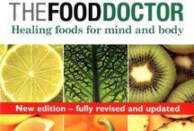 Healthy Read-Cookbooks
