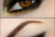 golden enchantment eyeshadow