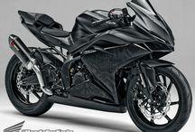 Motorky / Moto GP