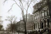 StL Neighborhoods: Lafayette Square / by Missouri History Museum
