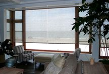 Natural Shades / Gallery of our design and installations of Natural Shades