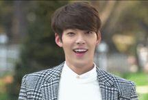 Kim Woo Bin ❤❤