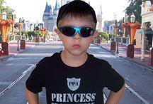 <3 Disney  / by Krista Johnson