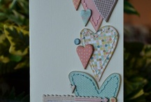 CARDMAKING IDEAS****VALENTINES DAY/HEARTS