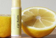 Natural Skin Care. / All natural handmade items on Etsy.