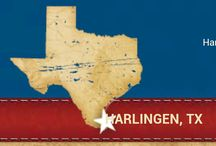 Harlingen! / Cool things about Harlingen, TX