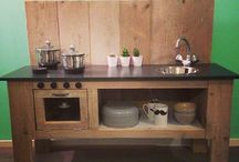Keuken Bentley en Fayen