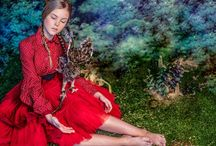 """FOTO project """"fantastic fairies"""" by photographer / stylist LOOIZA POTAPOVA /  FOTO  project """"fantastic fairies"""" Photographer, stylist, decorator: Looiza Potapova Assistant photographer: Alexander Malygin Models from the fairy tale: NASTY, Inga, Anastasia,"""