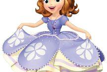 princesinhas