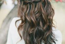 Hair / by Carly Kalina