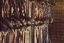Tack Rooms