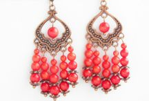 Jewellery and Accessories / Wonderful vintage jewelry for you!