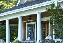 Details - Exterior Finishes