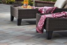 paver patio idea