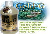 Lety Latifah / Jelly Gamat Gold-G Minuman Kesehatan Solusi Terbaik Menurut Para Ahli Untuk Semua Jenis Penyakit