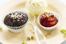 recipes for kids and school snacks