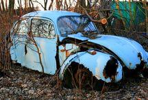 ✠✠ VW Wreck ✠✠ / Volkswagen Wreck