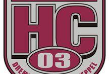 HC'03 - Hessencombinatie 2003