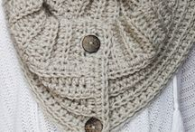 Bellos Diseños Crochet / Cute Designs in Crochet