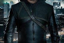 Arrow (Film)