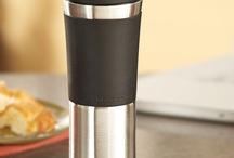 coffee mug rollerball