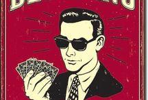 Gambling Humour