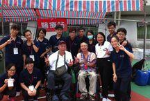 1021005-2013第16屆全國脊髓損傷者輪椅運動大會志工(1021005-1006)