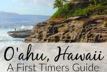 Things to do in O'ahu, Hawaii / Wonderful activities to do in O'ahu Hawaii