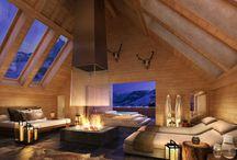 Arquitectura ski