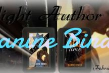 Author Promo - Blog Tours / These pins are from Magic of Books Promotions' blog tours! magicofbookspromo.blogspot.ca