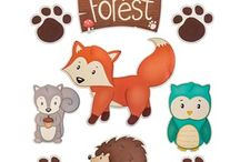 Classroom: Hedgehog theme