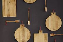 Kitchen and Tabletop / A socially conscious curation that accents the FEED aesthetic. / by FEED