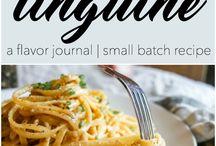 Food - pasta pasta
