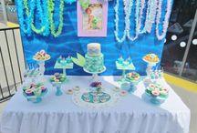 Liah 4th birthday party