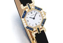Watches,Jewelry & other pretty things