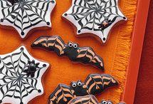 Seasonal Decor + Ideas: Autumn / Halloween, Thanksgiving / by Katherine Hall