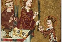 Średniowiecze - XIV w.