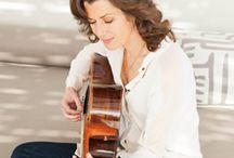 Amy Grant Gill