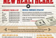 Healthcare News / Keeping up with changes and news related to health care and health insurance