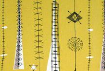 Atomic pattern